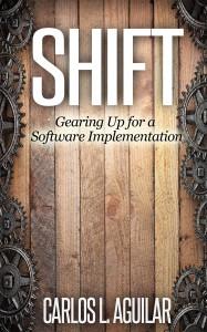 Shift ebook cover